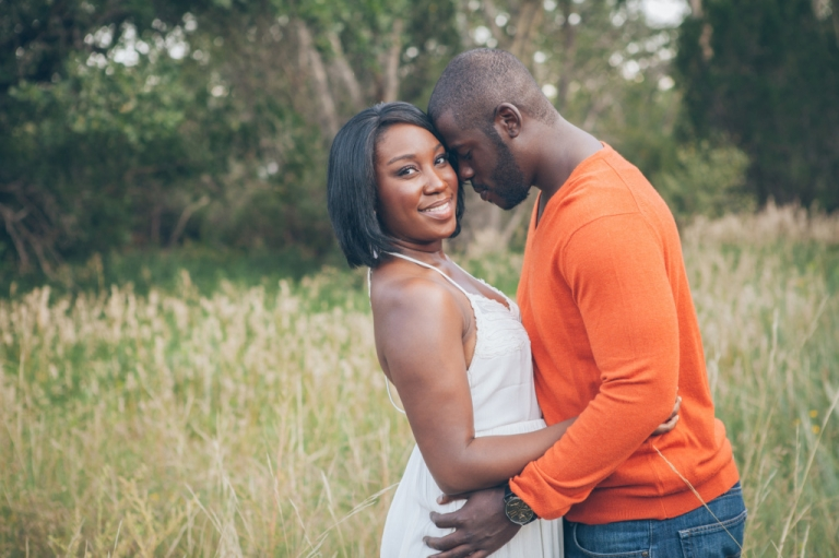 Eboniece Amp Brandon Monument Lake Engagement Colorado