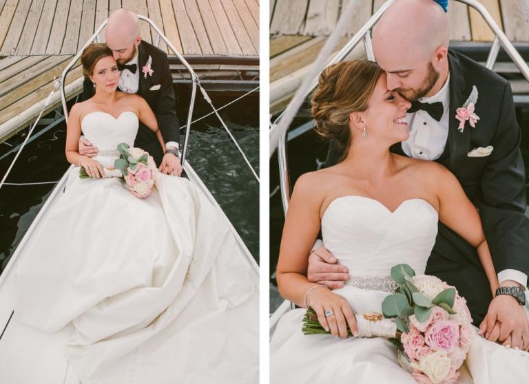Dillon co wedding
