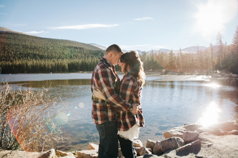 Echo-Lake-Colorado-Engagement-1