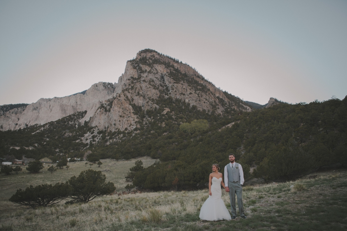 Nicki Amp Ty Mount Princeton Resort Colorado Wedding Photographer Jessica Christie Photography