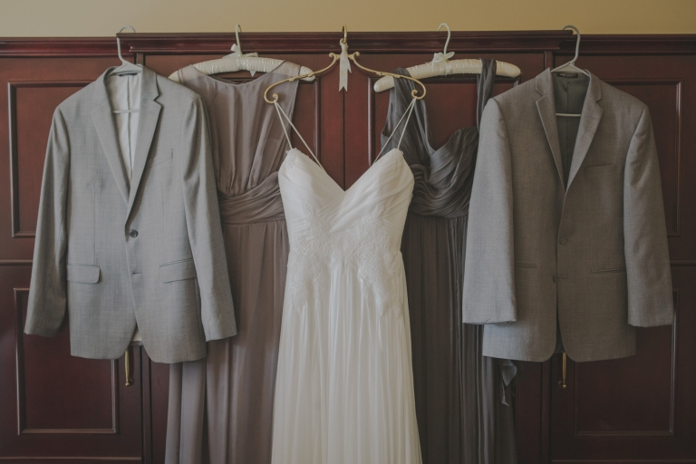 Bmoca wedding dress
