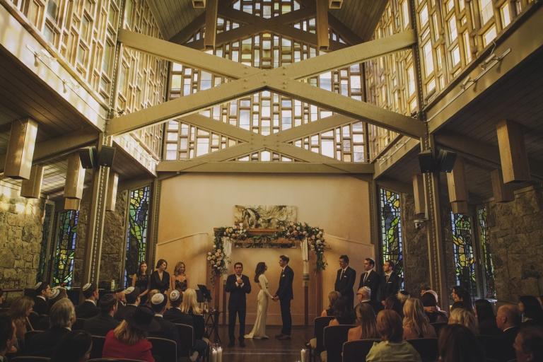 Jess Amp Brad Aspen Wedding Colorado Wedding