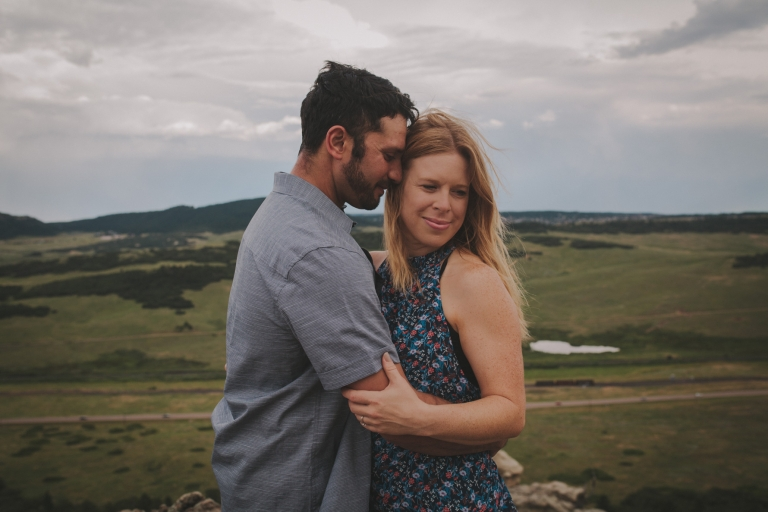 Spruce-Mountain-Colorado-Engagement-Session-3