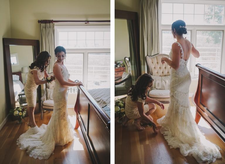 Alexis newell wedding
