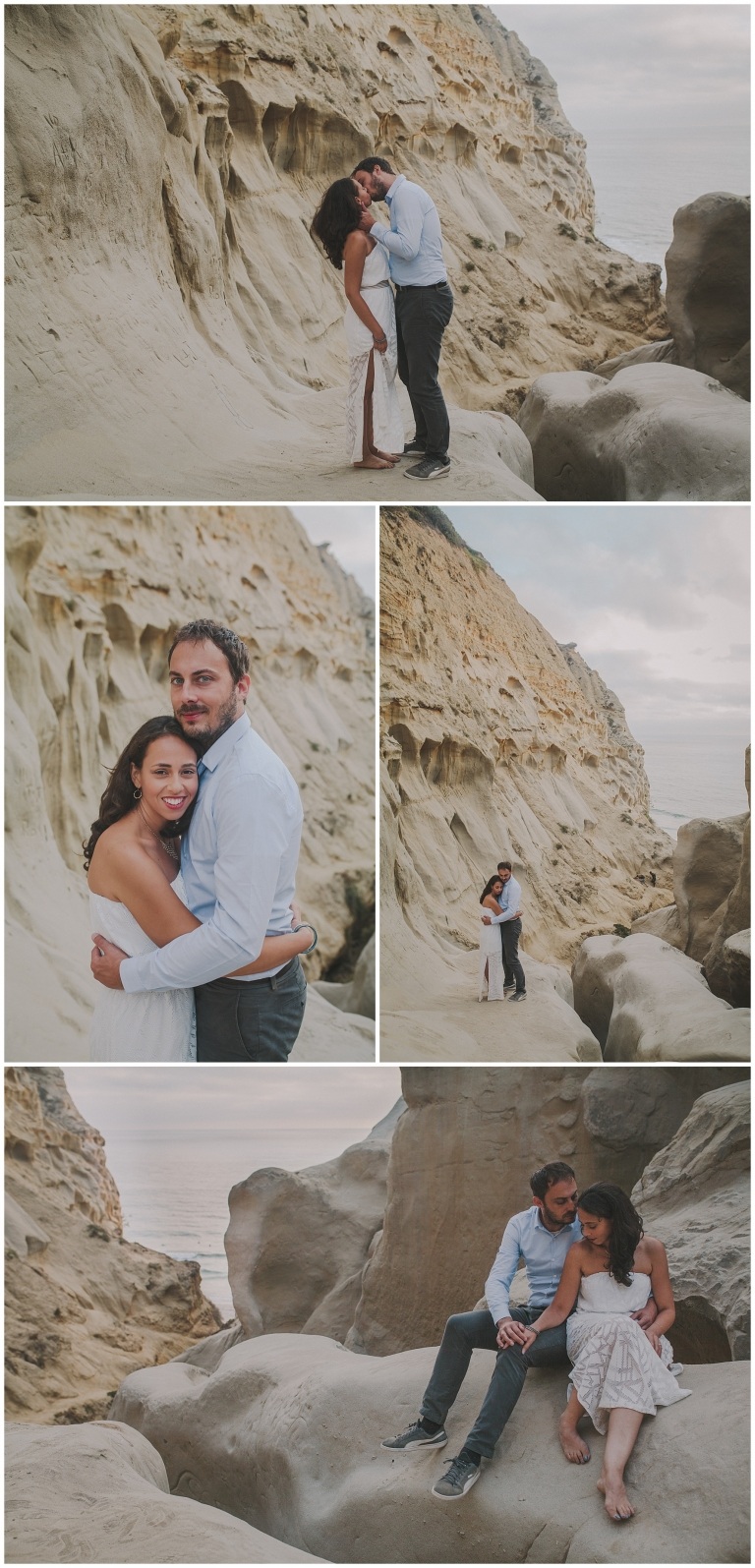 Wedding Photography Prices In California: San Diego Engagement