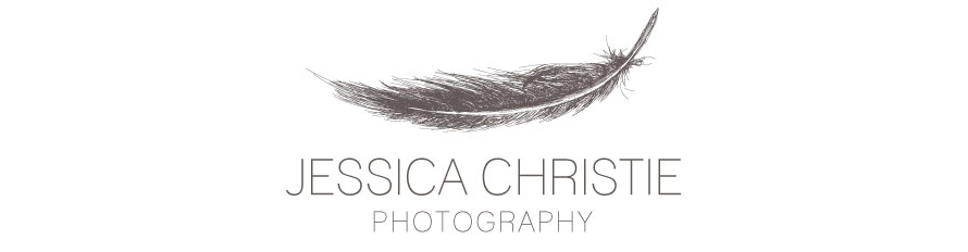 Jessica Christie Photography logo